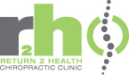 Return 2 Health Chiropractic Clinic